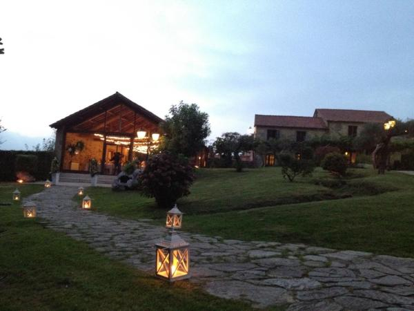 Hotel Pictures: Casa Alda Gasamans, Amés