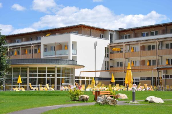 Φωτογραφίες: Gesundheitsresort Bad St. Leonhard, Bad Sankt Leonhard im Lavanttal