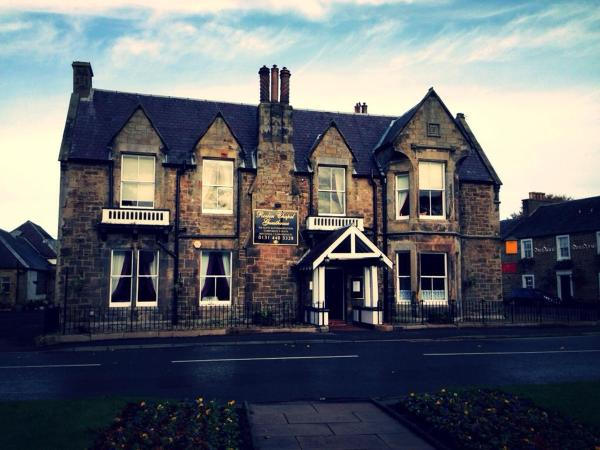 Hotel Pictures: Chapel Cross Guesthouse, Roslin