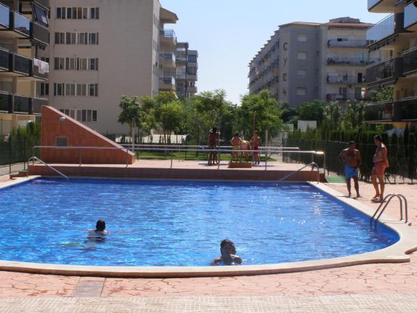 Hotel Pictures: Apartamentos Inbesal, La Pineda