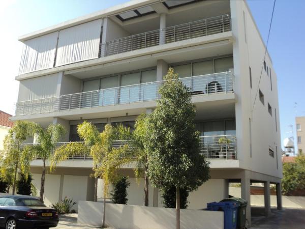 Hotel Pictures: The Kapitani Residence, Nicosia