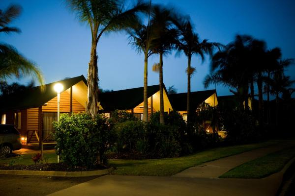 Hotelbilleder: BIG4 Tathra Beach Holiday Park, Tathra