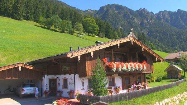 Hotel Pictures: Exklusiv-Appartement mit Sauna, Alpbach