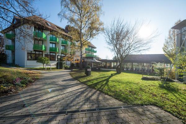 Hotelbilleder: Tagungshotel am Schlossberg, Herrenberg