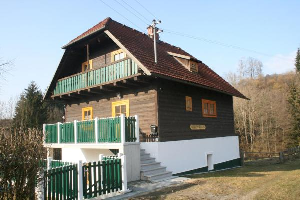 Hotellikuvia: Ferienwohnung Fischinger, Sankt Veit an der Glan