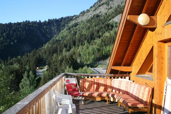 Hotel Pictures: Chalet Gelinotte, Oz