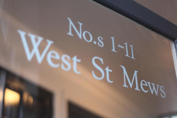 Hotel Pictures: West Street Mews, Exeter