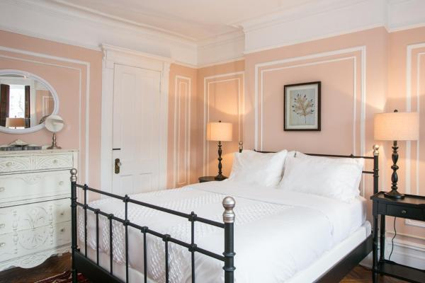 Superior Queen Room - Fenimore Street and Bedford Avenue