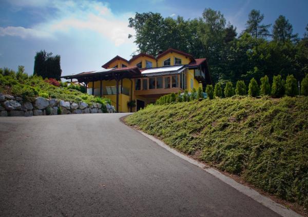 Fotos de l'hotel: Seeblick Susanne, Schiefling am See