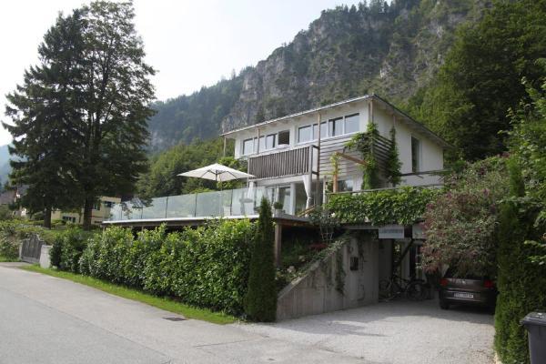 Hotelbilleder: Villa am See, Sankt Gilgen