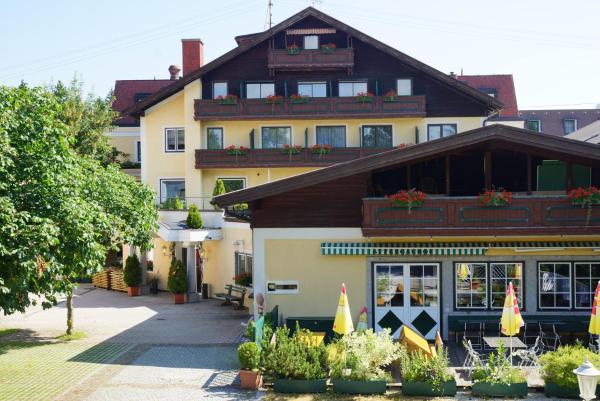 Fotografie hotelů: Attergauhof, Sankt Georgen im Attergau