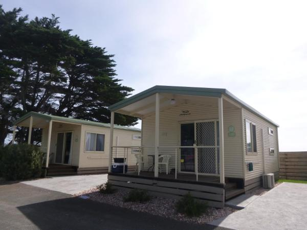 Hotellbilder: Gum Tree Caravan Park, Port Fairy