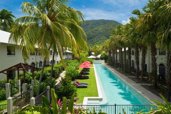 Foto Hotel: Mango Lagoon Resort & Wellness Spa, Palm Cove
