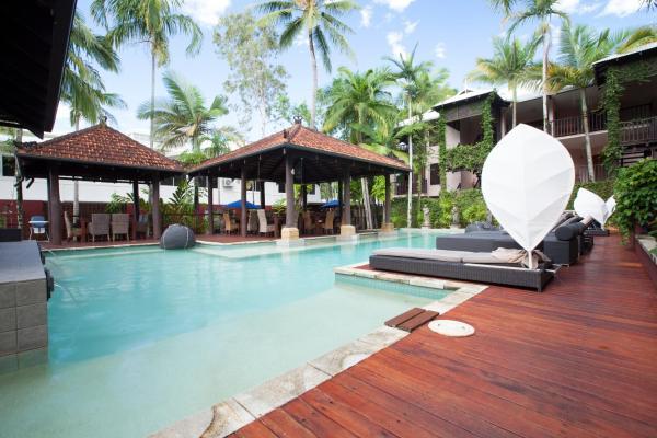 Foto Hotel: Seascape Holidays - 48 Hibiscus, Port Douglas