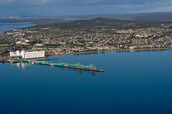 Zdjęcia hotelu: Port Lincoln Holiday Houses, Port Lincoln