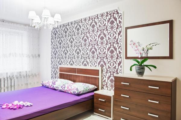 One-Bedroom Apartment - Volgogradskaya Street 53