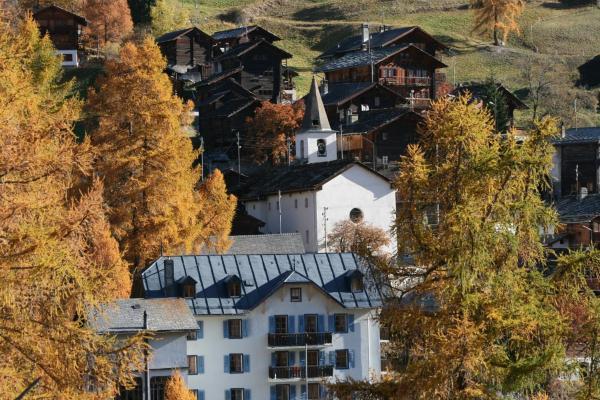 Hotel Pictures: , La Sage