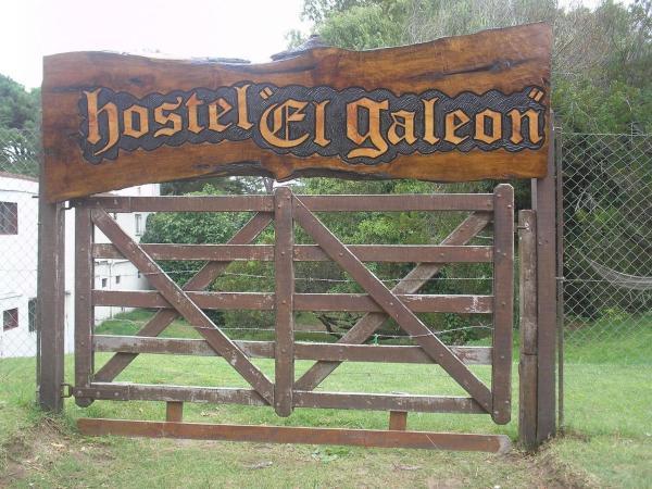 Фотографии отеля: Hostel el Galeon, Вилья-Хесель