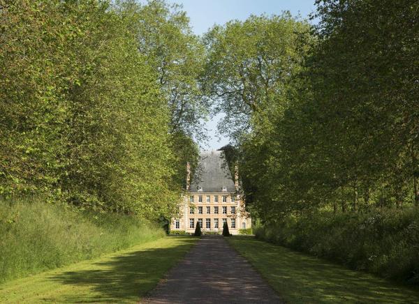 Hotel Pictures: Château de Béneauville, Bavent