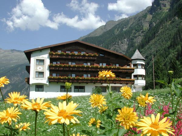 Zdjęcia hotelu: Hotel Hafele, Kaunertal