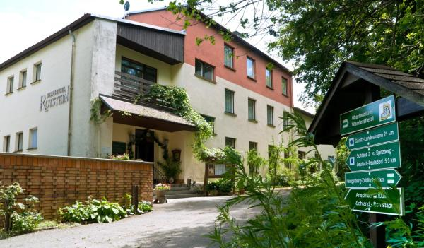 Hotel Pictures: , Löbau