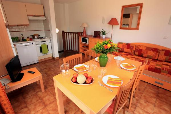 Two-Bedroom Villa (6 Adults)