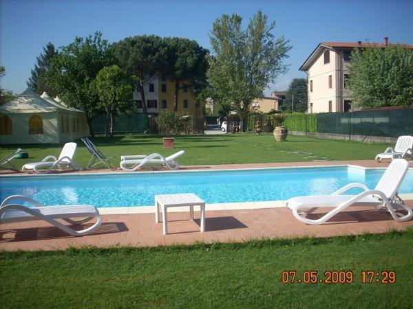 Foto Hotel: Il Casale di Nanni, Lucca