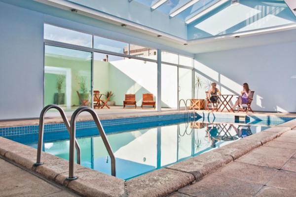 ホテル写真: Quintana Hotel, サンルイス