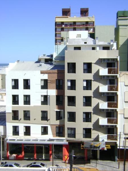 Фотографии отеля: Hotel Brisolei, San Bernardo