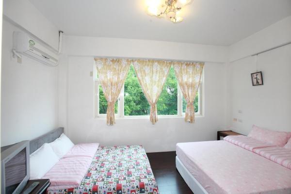 Hotellbilder: Travelers Fu-Home, Hualien City