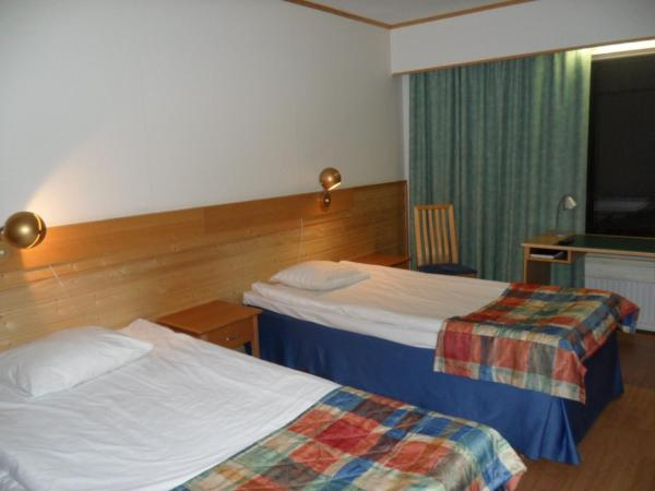 Hotel Pictures: Hotel Tiiranlinna, Raahe