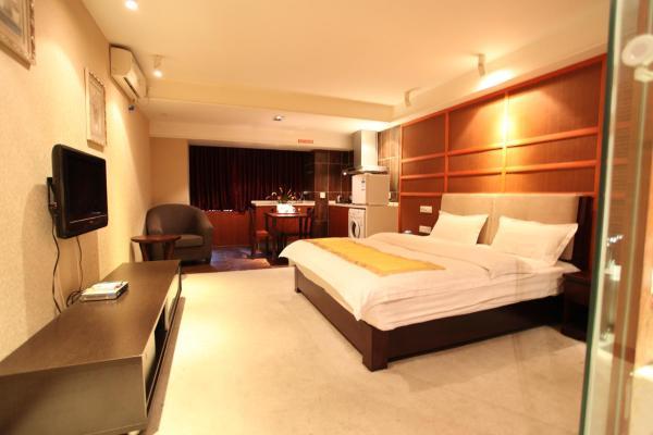 Photos de l'hôtel: Chengdu Comma Apartment Hotel - Xinian Branch, Chengdu