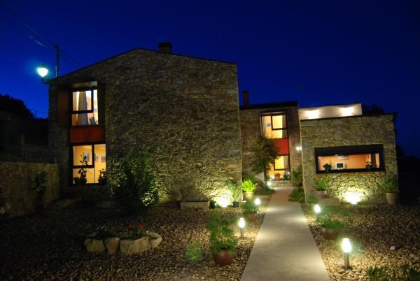 Hotel Pictures: Apartamentos Rurales San Pedro, Valencia de Alcántara