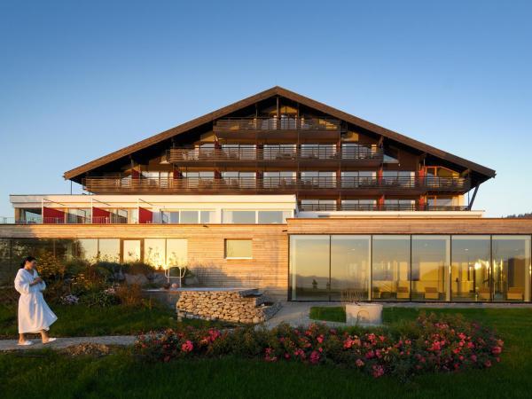 Photos de l'hôtel: Wellnesshotel Linde, Sulzberg