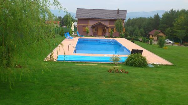 Hotellikuvia: Weekend House Livno, Livno