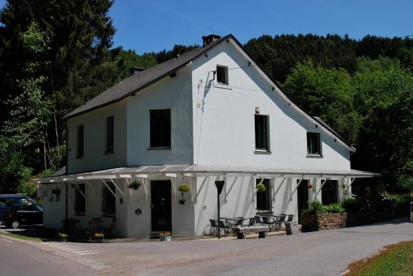 Hotel Pictures: B&B Moulin de Rahier, Stoumont