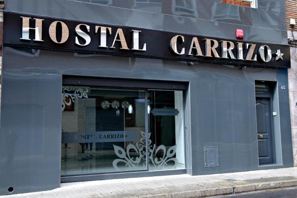 Hotel Pictures: Hostal Carrizo, Elda