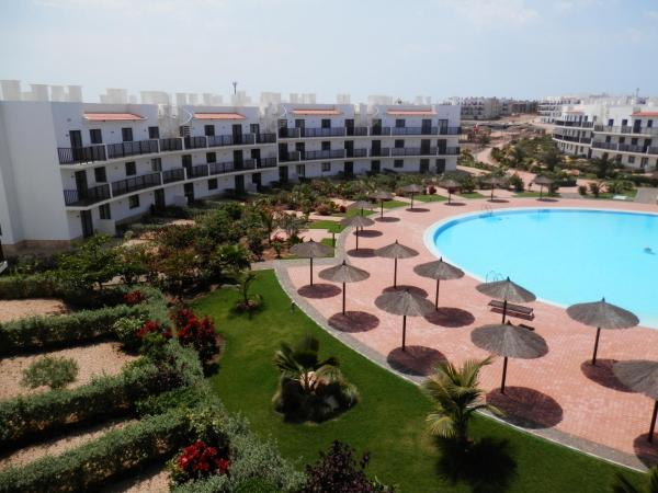 Hotel Pictures: Self Catering Apartments and Villas at Dunas Beach Resort, Santa Maria
