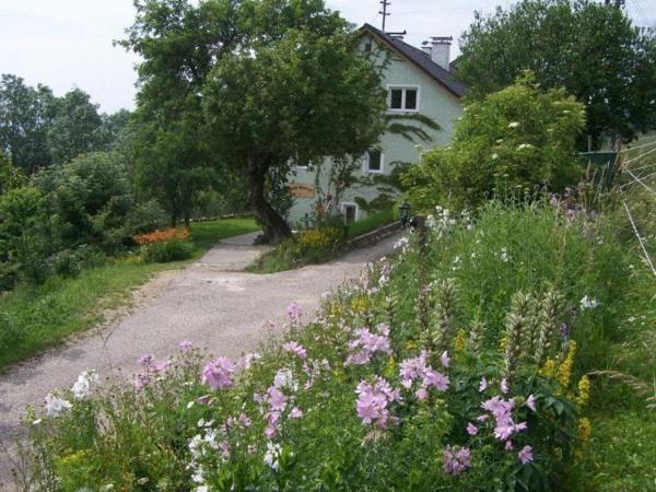 Fotos do Hotel: , Berg bei Rohrbach