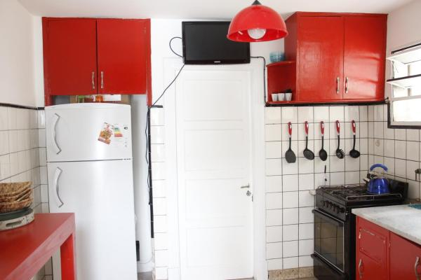 Hotellbilder: Hostel Baldomero, La Plata