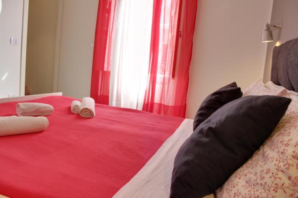 酒店图片: Anita & Garibaldi, 马尔萨拉