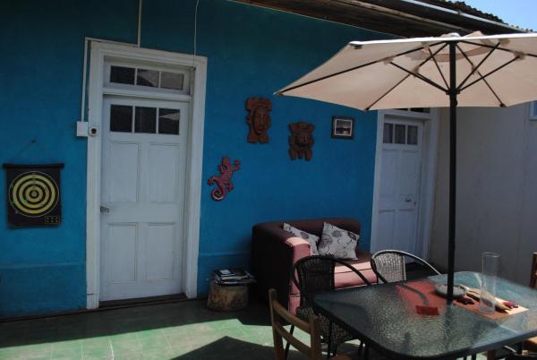 Zdjęcia hotelu: Hostal La Vitrola, La Serena