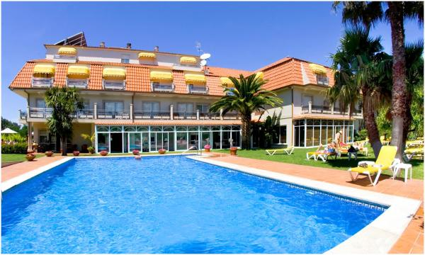 Hotel Pictures: , San Vicente do Mar