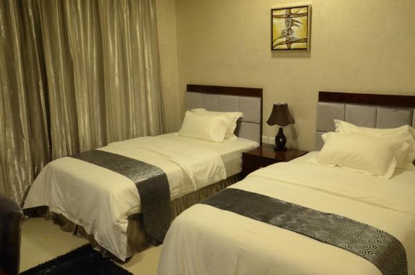 Zdjęcia hotelu: Reef Hotel Apartments 1, Ajman