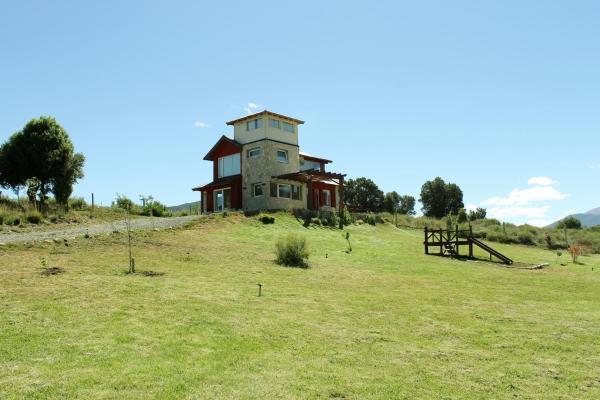 酒店图片: Altos del Lolog, 圣马丁德洛斯