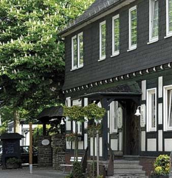 Hotelbilleder: Landhotel Sauerländer Hof, Wenholthausen