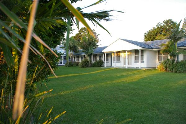 Hotellikuvia: Colonial Court Motor Inn, Kempsey