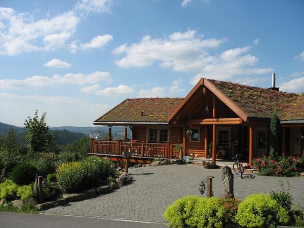 Hotelbilleder: Hotelanlage Country Lodge, Arnsberg