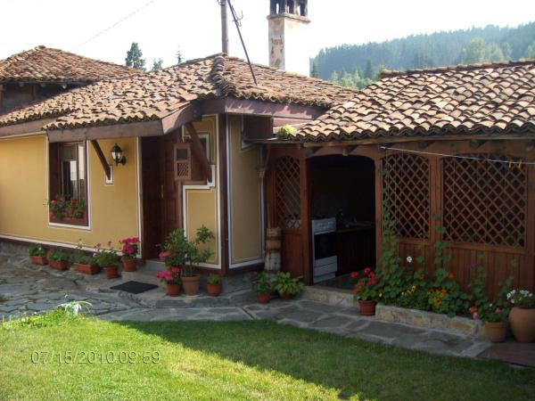 Fotografie hotelů: Guest House Yanko Kehaya, Koprivshtitsa