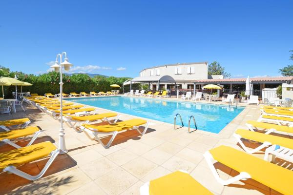 Hotel Pictures: Hotel Le Lido, Lucciana